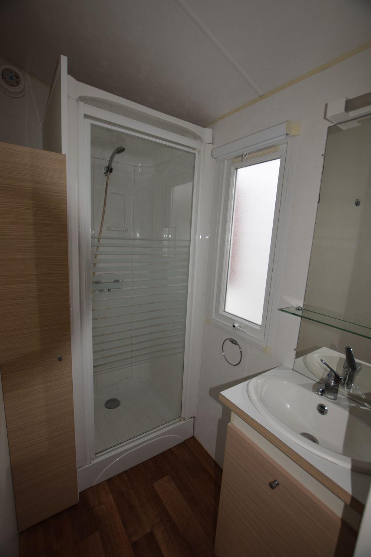 Ridorev Ibiza - 2009 - Mobil home d'occasion - 8 200€ - Zen Mobil homes