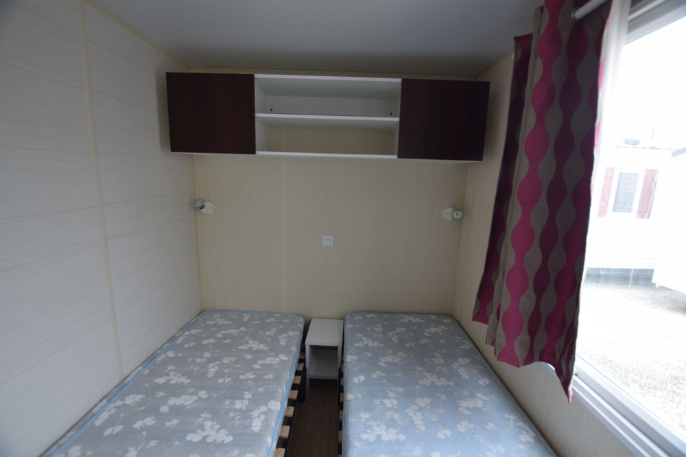 Ohara 8.34 - 2007 - Mobil home d'occasion - 7 500€ - Zen Mobil homes