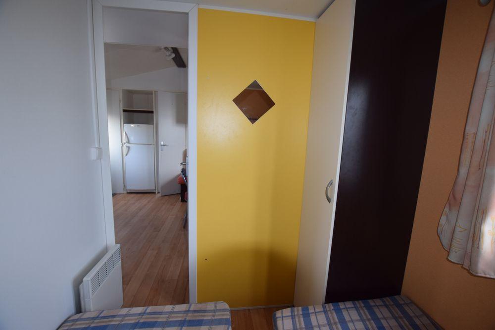 Trigano Sympa 19 - 2008 - Mobil home d'occ - 6 500€ - Zen Mobil homes