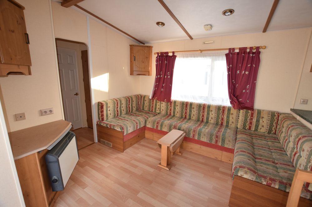 Cosalt Cascade - 2006 - Mobil home d'occ - 11 000€ - Zen Mobil homes