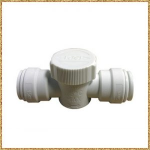 004127 - robinet – pièce détachée française – Zen Mobil homes