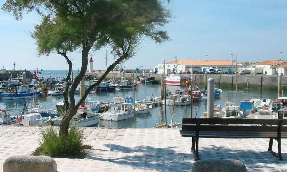 Camping Charente Maritime – St Pierre d'Oléron – Mobil home clés en mains