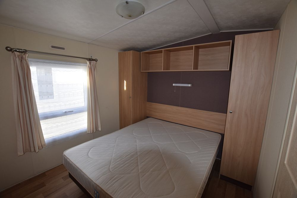 Delta Feria 268 - 2011 - Mobil home d'occ - 11 500€ - Zen Mobil homes