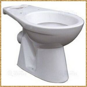 045648 – cuvette wc – pièce détachée – Zen Mobil homes