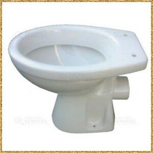 201770 – cuvette wc – pièce détachée – Zen Mobil homes
